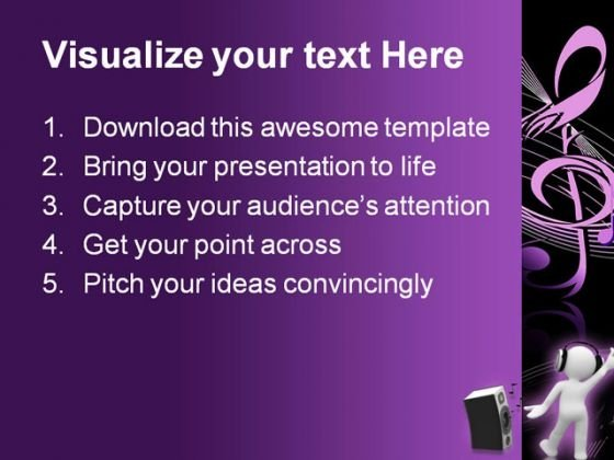 music_people_powerpoint_template_0610_text