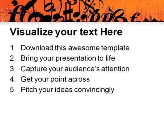 music_symbols_powerpoint_template_0910_print
