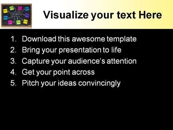 my_goals_business_powerpoint_themes_and_powerpoint_slides_0711_text