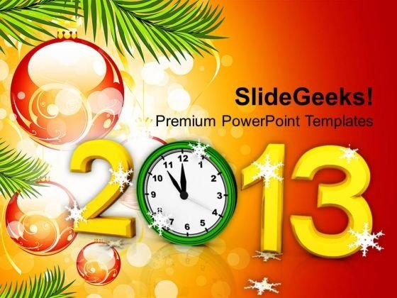 New Year Celebration Festival PowerPoint Templates Ppt Backgrounds For Slides 1112