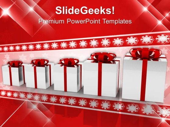 New Year Gifts Festival PowerPoint Templates Ppt Backgrounds For Slides 1112