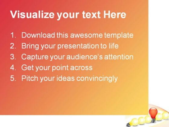 one_got_idea_business_powerpoint_templates_and_powerpoint_backgrounds_1211_text