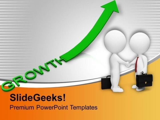 Opportunities For Business Growth PowerPoint Templates Ppt Backgrounds For Slides 0313