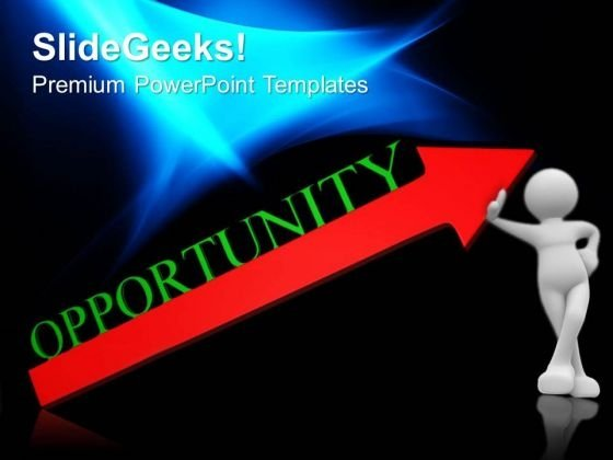 Opportunity Business PowerPoint Templates And PowerPoint Themes 0512