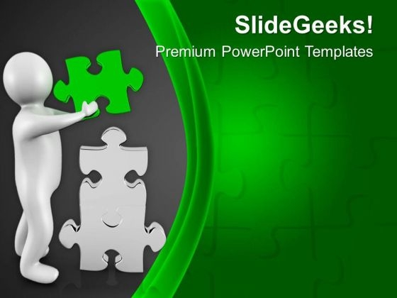 Opportunity To Complete Task For Business PowerPoint Templates Ppt Backgrounds For Slides 0713