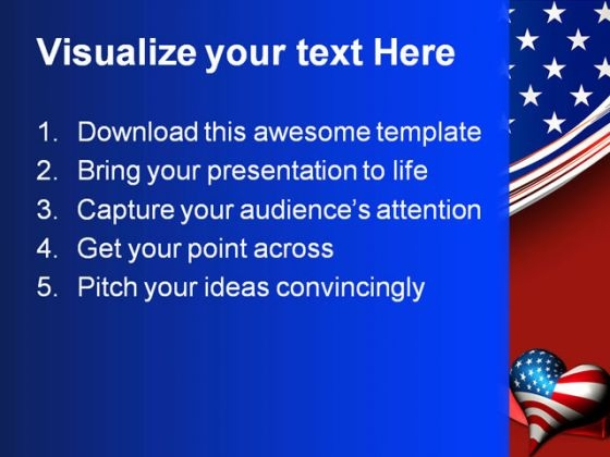 patriotic_love_heart_americana_powerpoint_template_1010_text