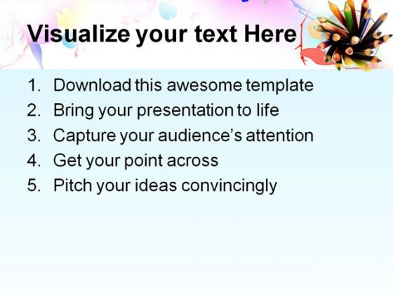 pencils_in_a_glass_education_powerpoint_template_1110_print