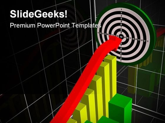Performance Chart Business PowerPoint Themes And PowerPoint Slides 0311
