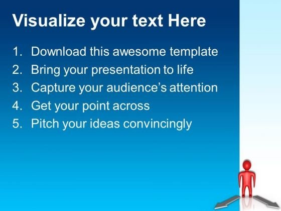 person_with_arrows_choices_business_powerpoint_templates_and_powerpoint_themes_0512_text