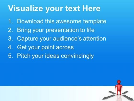 person_with_choice_business_arrows_powerpoint_templates_and_powerpoint_themes_0612_text