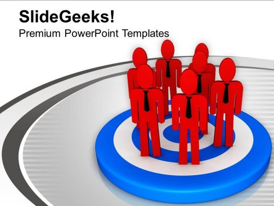 Planned To Complete Target On Time Business PowerPoint Templates Ppt Backgrounds For Slides 0713