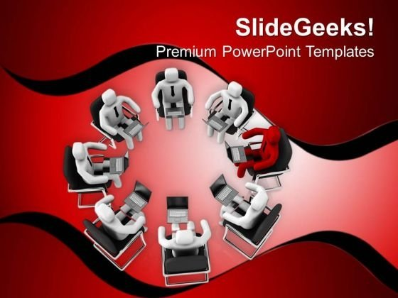 Planning Business Events Leadership PowerPoint Templates Ppt Backgrounds For Slides 0613