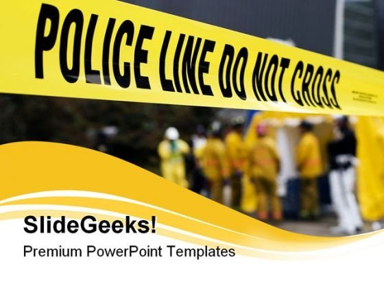 Police line security powerpoint templates and powerpoint backgrounds police line security powerpoint templates and powerpoint backgrounds 0811 powerpoint themes toneelgroepblik Image collections