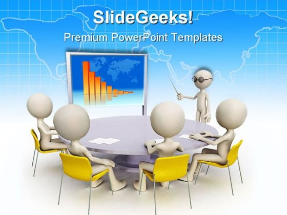 Presentation Business PowerPoint Templates And PowerPoint Backgrounds 0311