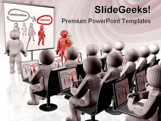Presentation Business PowerPoint Themes And PowerPoint Slides 0711