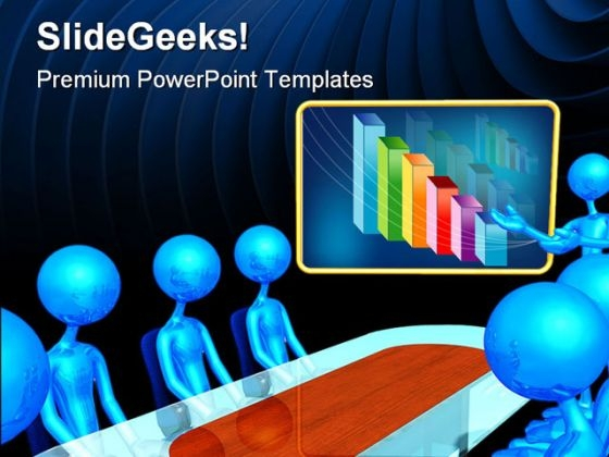 Presentation Meeting Business PowerPoint Templates And PowerPoint Backgrounds 0711