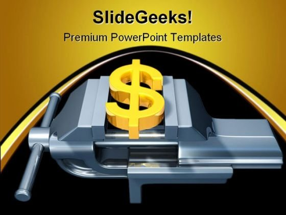 Pressure Business PowerPoint Templates And PowerPoint Backgrounds 1011