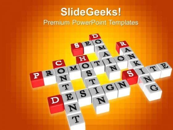 Promotion Business PowerPoint Templates And PowerPoint Themes 0612