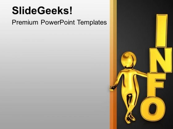 Provide Information For Business PowerPoint Templates Ppt Backgrounds For Slides 0713