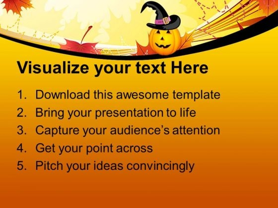 pumpkins_evil_festival_halloween_powerpoint_templates_and_powerpoint_themes_1012_text