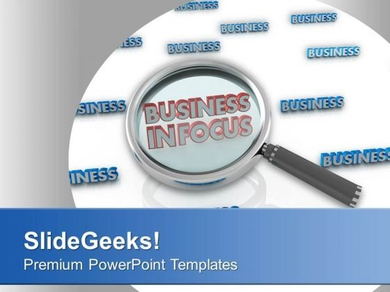 Put Your All Efforts To Put Business Forward PowerPoint Templates Ppt Backgrounds For Slides 0613