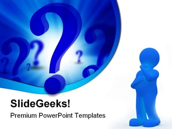 Questionmark Powerpoint Templates Slides And Graphics