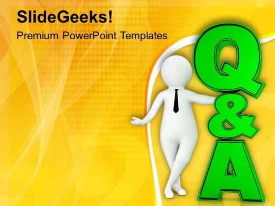 powerpoint questions and answers template � quantumgamingco