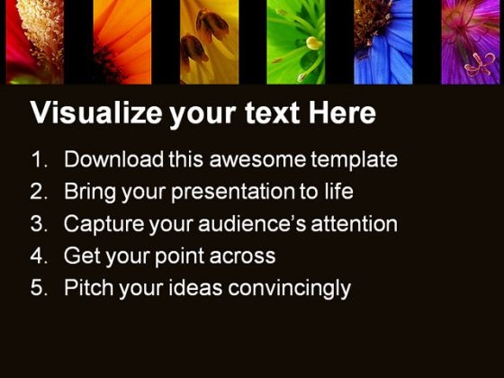 rainbow_of_different_flowers_beauty_powerpoint_templates_and_powerpoint_backgrounds_0311_text