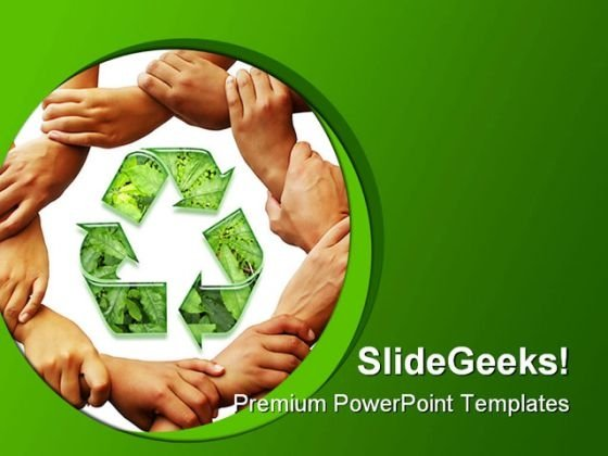 Recycle01 Environment Point Template 1110 Le Text
