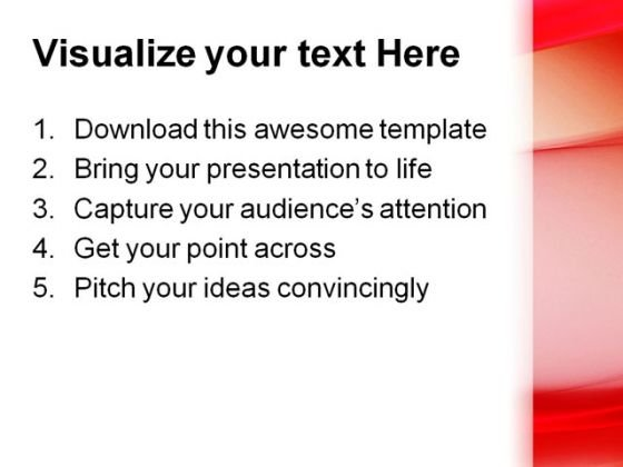 Red abstract powerpoint template 0910 powerpoint themes redabstractpowerpointtemplate0910print redabstractpowerpointtemplate0910title redabstractpowerpointtemplate0910text toneelgroepblik Images