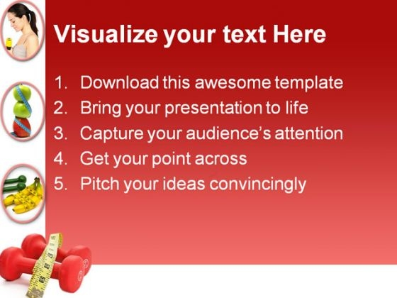 red_dumbbell_health_powerpoint_themes_and_powerpoint_slides_0411_text