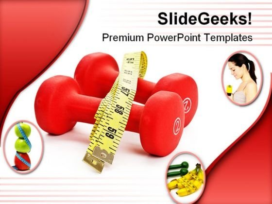 red_dumbbell_health_powerpoint_themes_and_powerpoint_slides_0411_title
