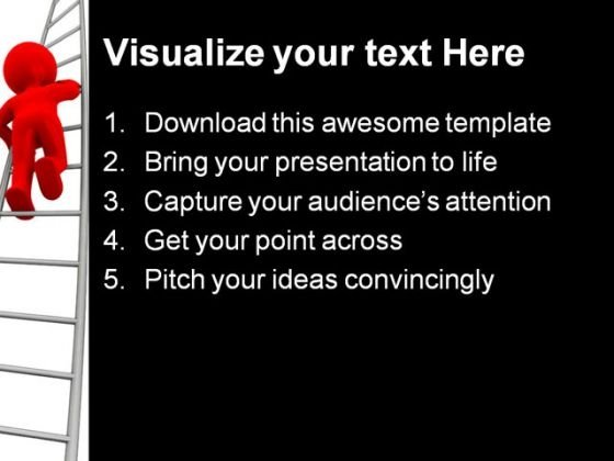 red_leader_business_powerpoint_template_0910_text