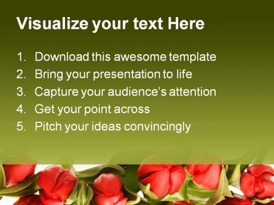 red_tulips_beauty_powerpoint_template_0810_text