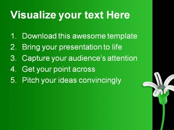 renewable_energy_flower_lamp_environment_powerpoint_themes_and_powerpoint_slides_0411_text