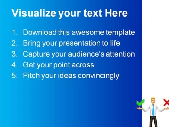 right_wrong_finance_powerpoint_template_0810_text
