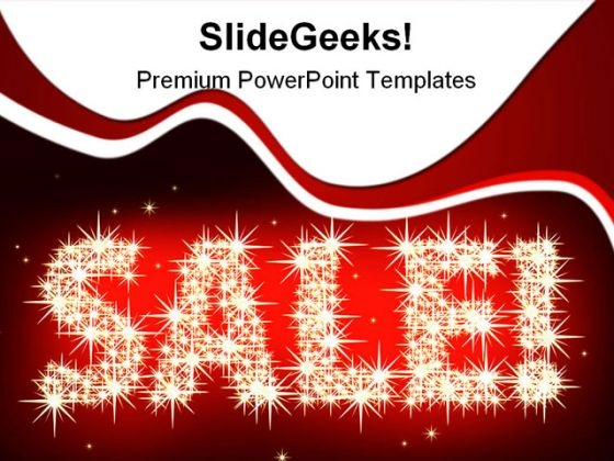 Sale Abstract PowerPoint Templates And PowerPoint Backgrounds 0611