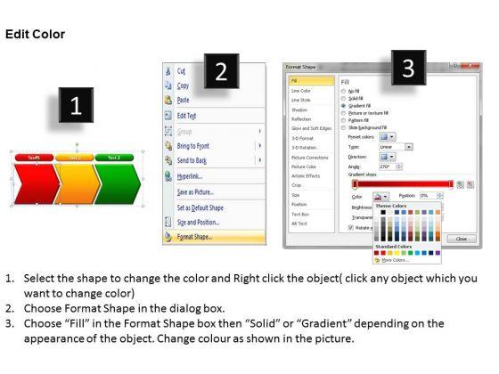 sales_diagram_sales_diagram_flow_process_analysis_3_stages_sales_diagram_3