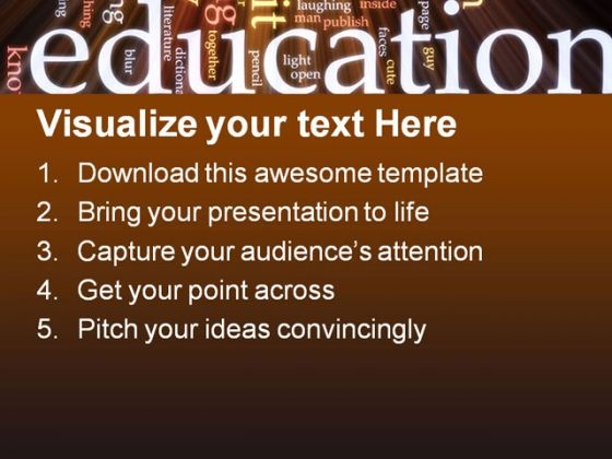 school_education_powerpoint_template_0810_text