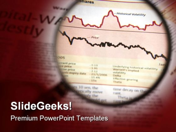 Search Finance PowerPoint Templates And PowerPoint Backgrounds 0511
