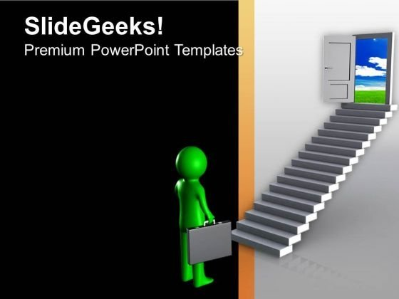 Search For The Right Business Opportunity PowerPoint Templates Ppt Backgrounds For Slides 0713