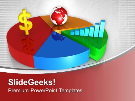 Show Your Business Growth PowerPoint Templates Ppt Backgrounds For Slides 0413