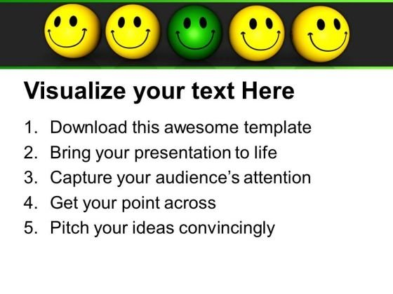 smiley_team_with_leader_leadership_powerpoint_templates_and_powerpoint_themes_1112_print