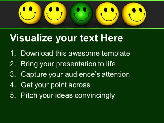 smiley_team_with_leader_leadership_powerpoint_templates_and_powerpoint_themes_1112_text