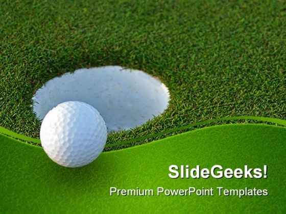 So Close To Win Sports PowerPoint Themes And PowerPoint Slides 0211