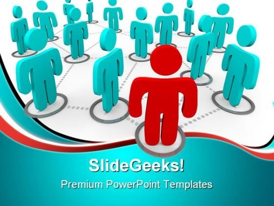 social networking powerpoint templates, slides and graphics, Presentation templates