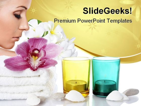 Spa01 Beauty PowerPoint Templates And PowerPoint Backgrounds 0211