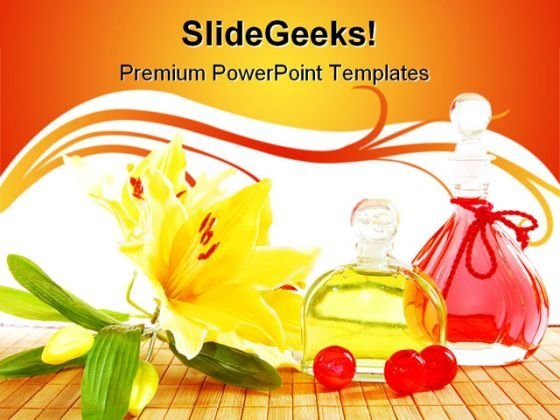 Spa02 Beauty PowerPoint Themes And PowerPoint Slides 0311