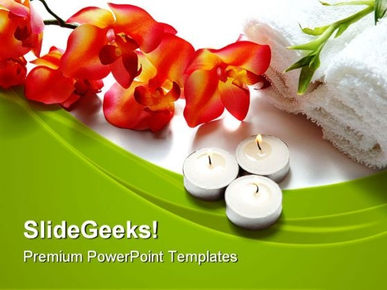 Spa New Beauty PowerPoint Templates And PowerPoint Backgrounds 0311