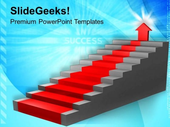 Stairs PowerPoint templates, Slides and Graphics